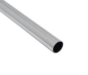 Sub cv buis electrolytisch 28 x 1,2 mm 6 mtr, verzinkt