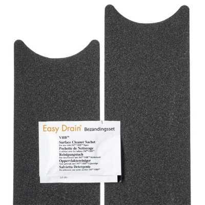 Easy Drain bezandingsset voor Easy Drain Compact 50 t/m 120 cm
