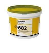 Eurocol 682 Majolicol pasta tegellijm emmer � 4kg