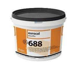 Eurocol 688 Elastifix pastategelijm emmer � 15kg