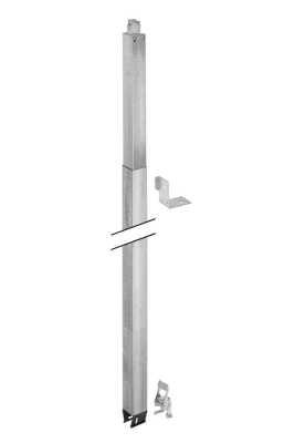 Geberit Duofix staander 260-320 cm