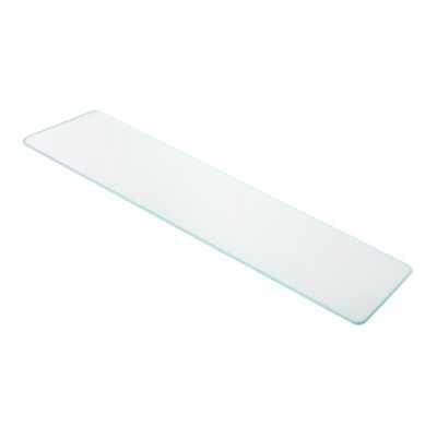 Geesa Standard glasplaat los 60 cm