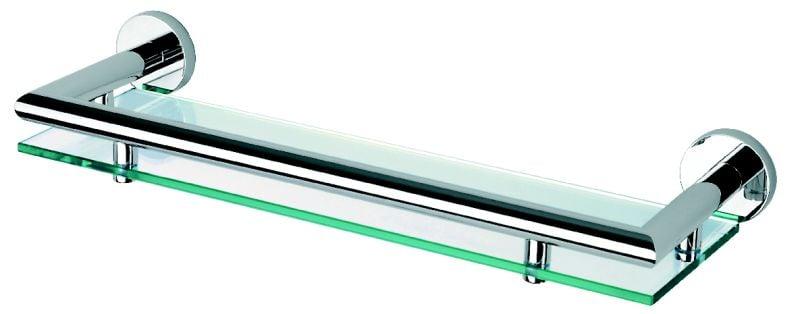 GEESA NEMOX planchet 35 cm. CHROOM (65010235)