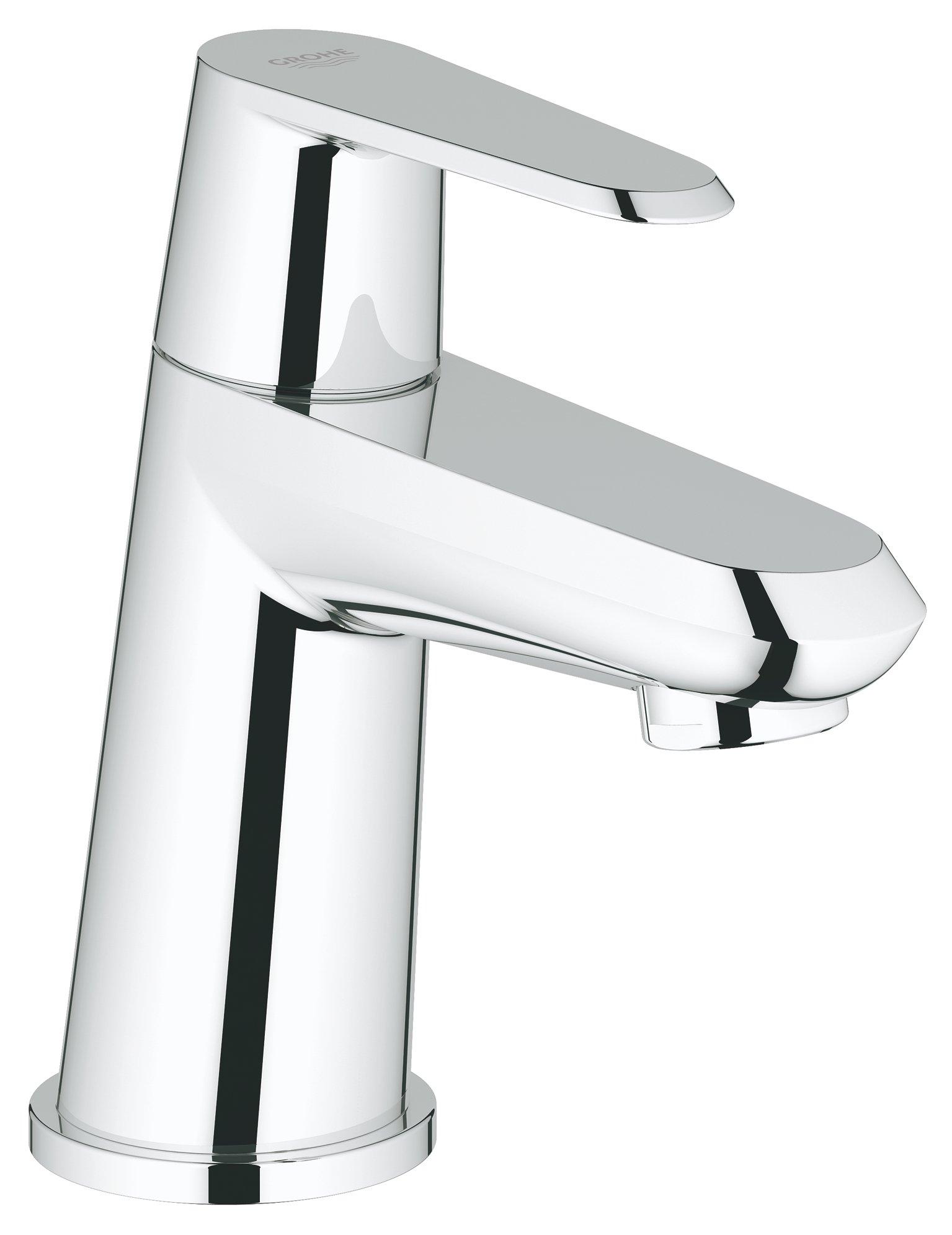 Grohe Eurodisc Cosmopolitan toiletkraan XS, chroom