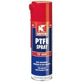 Griffon ptfe spray tf089 300 ml,