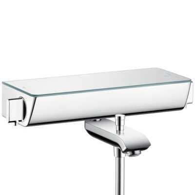 Hansgrohe Ecostat Select badmengkraan chroom 13141000