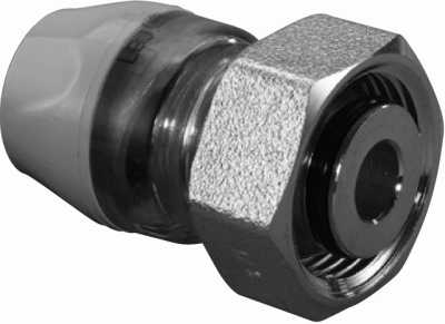 UPONOR RTM adapter 16 x 3-4 pers x binnendraad (1048604)