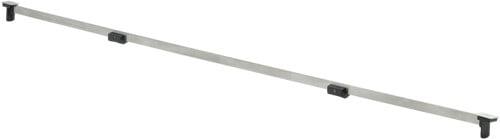 Viega Visign insteekrooster sr1 30-120 cm,voor douchegoot mat