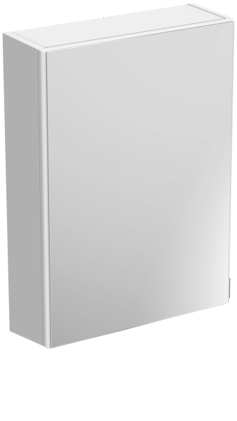 Sphinx 310 spiegelkast 49,3x75 cm, wit