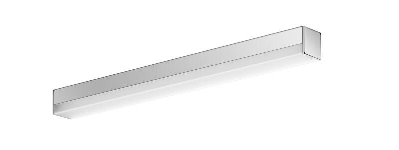 badkamermeubel Accessoires Badkamer verlichting Emco System 2 LED klemspot horizontaal 30 chroom