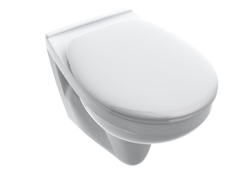 Toiletpot op deco outletshopcenter