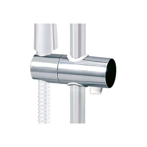 Productafbeelding van Ideal Standard glijstuk voor Aqua 100 en Idealrain chroom B960976AA