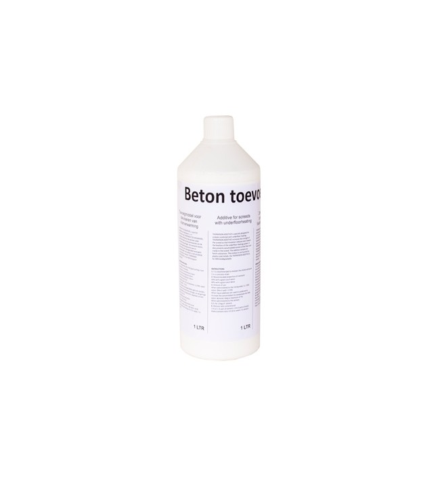 Therminon cementtoevoegmiddel 1L