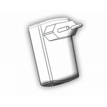 AquaSound oplaadset compleet voor wipod, wit