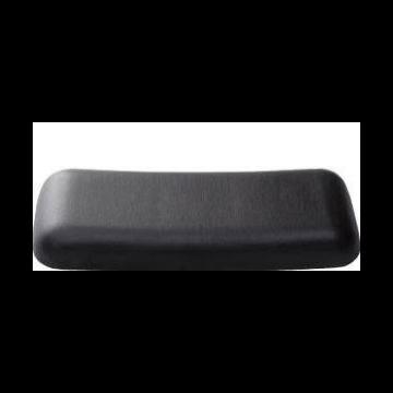Bette Relax badkussen magnetisch, zwart