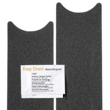 Easydrain Compact bezandingsset compact/flex class 50 t/m 120 cm