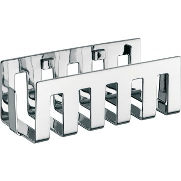 Emco System 2 douchekorf 7 x 21,6 x 9,3 cm, chroom