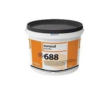 Eurocol 688 Elastifix pastategelijm emmer à 15kg