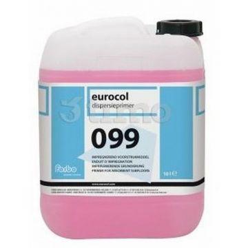 Eurocol 099 Dispersieprimer kan à 10 liter