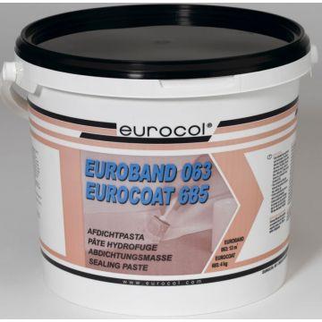 Eurocol 685 Eurocoat à 4kg en 063 Euroband à 12mtr