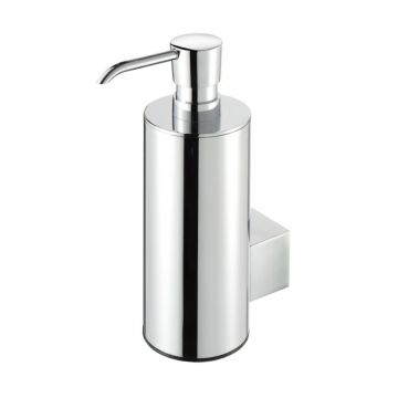 Geesa Nexx zeepdispenser 200 ml, chroom
