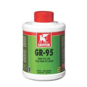 Griffon PVC lijm GR-95 komo, max. perspassing 0.2mm