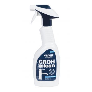 GROHE GROHclean sproeiflacon 500 ml, biologisch afbreekbaar