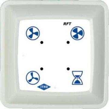 Itho Daalderop RFT draadloze zender, wit