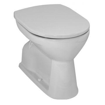 Laufen Pro toilet vlakspoel AO, wit