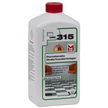 Moeller P315 Porcellanato onderhoudsreiniger flacon 1 liter