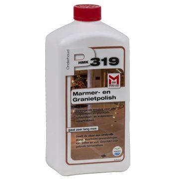 Moeller P319 Marmer- en granietpolish flacon 1 liter