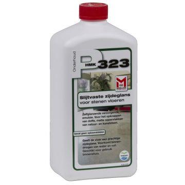 Moeller P323 Slijtvaste zijdeglans voor stenen vloeren flacon 1 liter