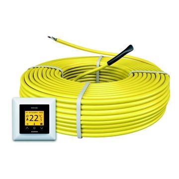 Magnum Cable verwarmingsset met X-treme Control klokthermostaat 123,5 m, 2100w