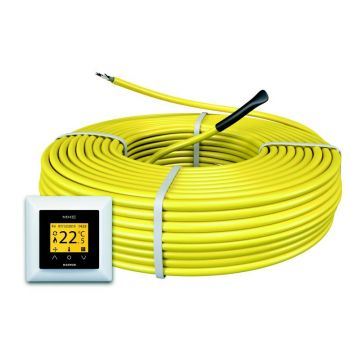 Magnum Cable verwarmingsset met X-treme Control klokthermostaat 41 m, 700w