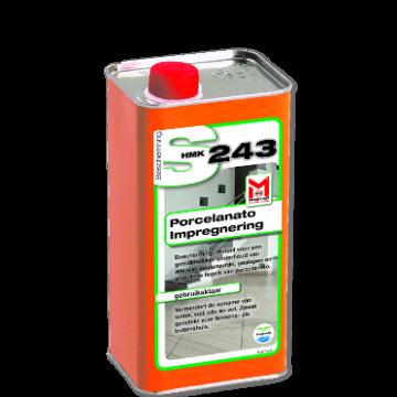Moeller S243 Porcellenato impregnering blik 1 liter