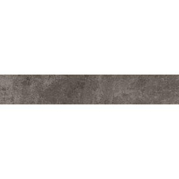 Mosa Terra Maestricht keramische plint 60x9,5 cm, prijs per stuk, antraciet