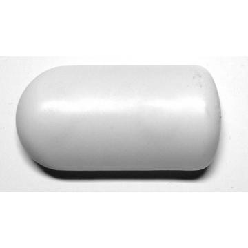 Pressalit buffer voor toiletzitting lang, wit