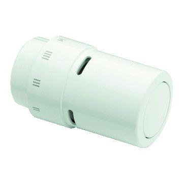Vasco design losse thermostaatknop, wit