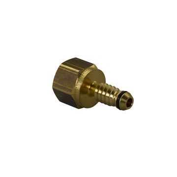 Uponor uponor afperskoppeling 20 mm,