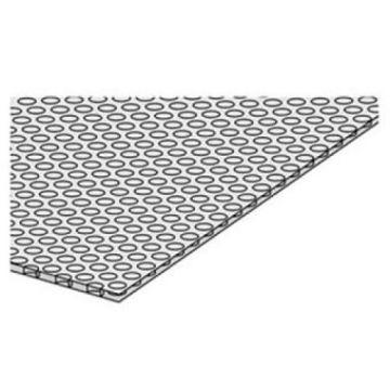 Uponor multi warmte isolatie folie 4mm, rol 1 x 60 m
