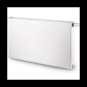 Vasco Flatline 22 paneelradiator 1000x600 mm as=0098 1642w, wit