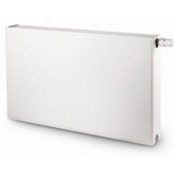 Vasco Flatline 21S paneelradiator 1600x400 mm as=0098 1462w, wit