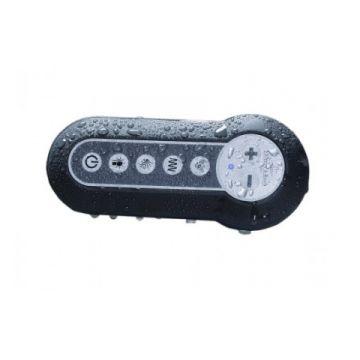 Villeroy & Boch Comfort Control afstandsbediening tbv whisper combipool