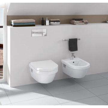 Villeroy & Boch Architectura hangend toilet diepspoel DirectFlush, wit