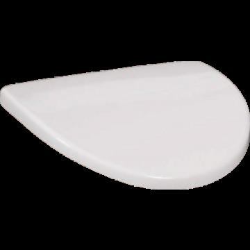 Villeroy & Boch O.novo urinoirdeksel, wit alpine
