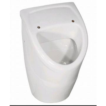 Villeroy & Boch O.novo compact urinoir met gaten voor deksel, wit