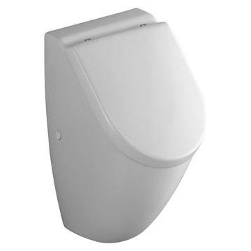 Villeroy & Boch Subway 2.0 urinoir CeramicPlus, wit alpin