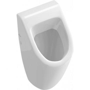 Villeroy & Boch Subway urinoir CeramicPlus, wit