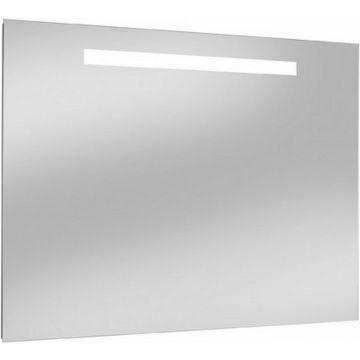 Villeroy & Boch More To See One spiegel met LED-verlichting 60x60 cm