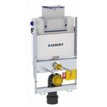 Geberit Gis inbouwelement inbouwsysteem, (hxbxd) 870x420x120mm